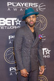 Las Vegas The Players Awards. LAS VEGAS - JULY 19 : Singer Jason Derulo attends The Players Awards at the Rio Hotel & Casino on July 19, 2015 in Las Vegas Stock Photos