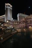 Las Vegas remsan Royaltyfri Fotografi