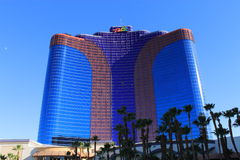 Las Vegas - Rio hotell och kasino Fotografering för Bildbyråer