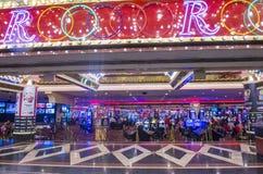 Las Vegas , Riviera Royalty Free Stock Image