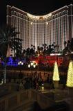 Las Vegas Rock 'n' Roll Marathon Royalty Free Stock Image