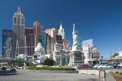 LAS VEGAS - SEPTEMBER 25 Stock Photography