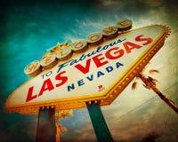 Free Las Vegas Sign Stock Image - 40734291