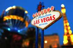 Free Las Vegas Sign Stock Images - 44627254