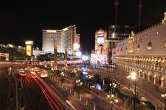 las vegas Skyline   Royalty Free Stock Photo