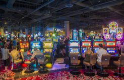 Las Vegas, SLS Zdjęcia Stock