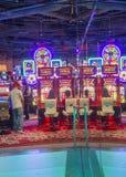 Las Vegas, SLS Fotografia Stock