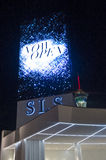 Las Vegas, SLS Fotografia Royalty Free