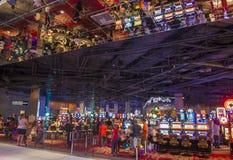 Las Vegas SLS Royaltyfria Bilder