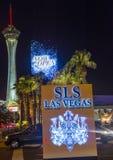 Las Vegas , SLS Royalty Free Stock Photography