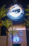 Las Vegas , SLS Stock Photos