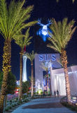 Las Vegas , SLS Royalty Free Stock Photos