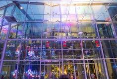 Las Vegas , SLS Royalty Free Stock Photo