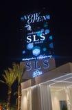 Las Vegas , SLS Royalty Free Stock Image