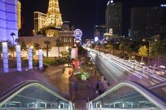 Las Vegas Stairs Stock Image