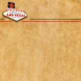 Las Vegas Stationery Stock Image