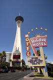 Las Vegas Stratosphere Stock Photography
