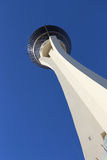 Las Vegas Stratosphere Hotel Stock Images