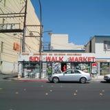 Las vegas street royalty free stock photography