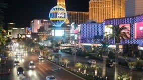 Las Vegas Strip, Νεβάδα, ΗΠΑ, φιλμ μικρού μήκους