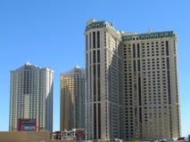 On the Las Vegas Strip Royalty Free Stock Image