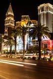 Las Vegas strip Stock Photos