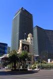 Las Vegas Strip Στοκ φωτογραφία με δικαίωμα ελεύθερης χρήσης
