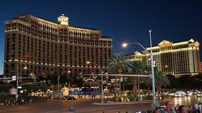 Las Vegas Strip Royalty Free Stock Photos