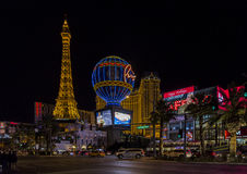 Las Vegas Strip Stock Photos