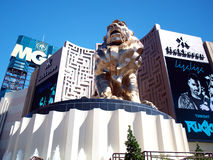 Las Vegas Strip3 Royalty Free Stock Image
