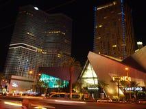 Las Vegas Strip2 Stock Image