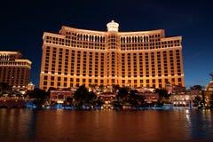 Las Vegas Strips, Nevada, USA Stock Photo