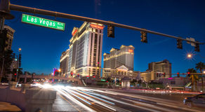 Free LAS VEGAS, The Ceasers Palace Hotel Royalty Free Stock Photo - 60491355
