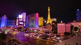 Las Vegas stock video