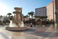 Las Vegas Tourism Royalty Free Stock Photography