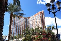 Las Vegas Treasure Island Stock Photos