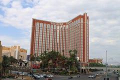 Las Vegas - Treasure Island Hotel and Casino Royalty Free Stock Images