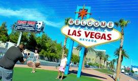 Las Vegas, United States Royalty Free Stock Photo