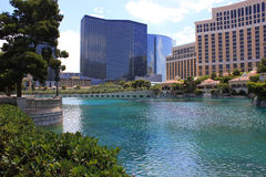 Las Vegas, USA Royalty Free Stock Images
