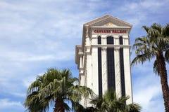 Caesars Palace Hotel in Las Vegas Stock Photography