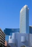 Las Vegas Vdara Hotel Stock Photography
