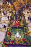 Las Vegas , Venetian Chinese New Year Stock Photo