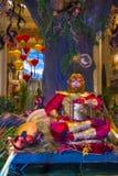 Las Vegas , Venetian Chinese New Year Stock Image
