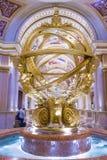 Las Vegas  Venetian hotel Royalty Free Stock Photos