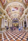 Las Vegas  Venetian hotel Royalty Free Stock Image