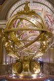 Las Vegas , Venetian hotel Stock Photos