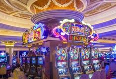 Las Vegas  Venetian hotel Stock Photo