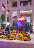 Las Vegas, venetianisches Chinesisches Neujahrsfest Lizenzfreie Stockfotografie