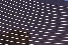 Las Vegas - vers en juillet 2016 : Wynn Las Vegas sur la bande C'est la propriété de navire amiral de Wynn Resorts Limited IV Images stock
