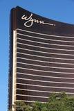 las Vegas wynn zdjęcie royalty free
